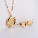 NHON1817539-[Set]-pendant-+-earrings